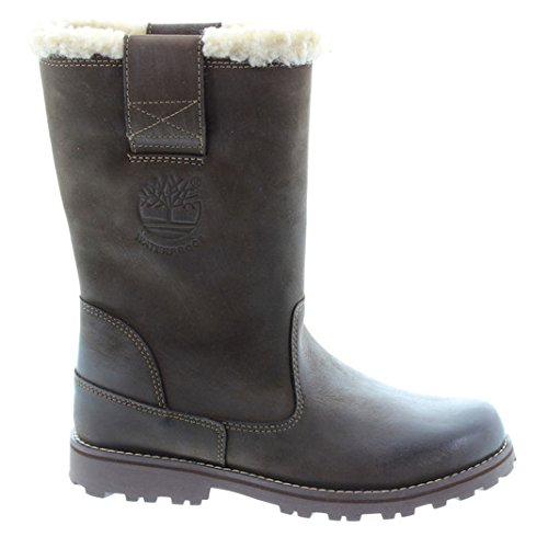 "Timberland-Kids Chaussures à enfiler 8 ""Marron"