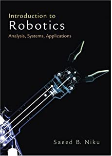 Introduction to robotics analysis control applications saeed b introduction to robotics analysis systems applications fandeluxe Gallery