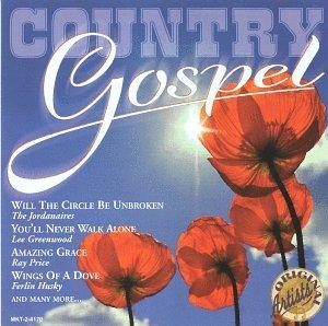 UPC 056775417024, Country Gospel (Madacy)