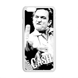 RMGT Johnny Gash Fahionable And Popular Back Case Cover For iphone 5 5s