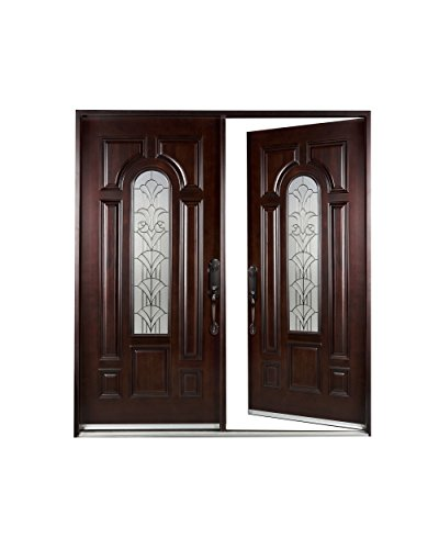 Buy wood front doors for homes
