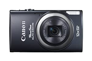 Canon ELPH 340 by Canon