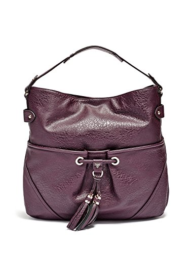 guess-womens-molly-tassel-large-hobo-travel-shopper-bag-dark-plum