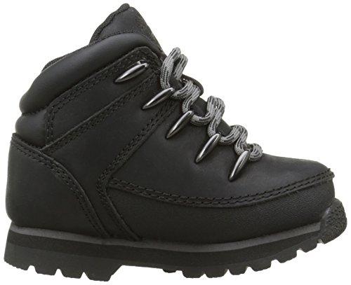 Timberland Randonnée Chaussures de Noir Sprint garçon Black Euro wqwUZCxBfr