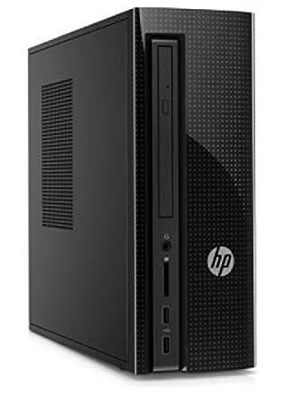 HP 260-A061il (Intel Celeron,4GB,1TB,DOS)..