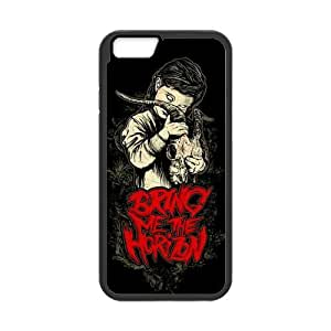ROBIN YAM Bring Me The Horizon Hard TPU Rubber Coated Phone Case Cover for iphone 5c