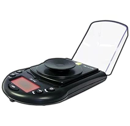Amazon.com : Jennings JSVG-20 Compact Digital Jewelry Scale : Office