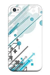 THYde Fashionable FdCmalS TraKs Iphone 6 4.7 Case Cover For Widescreen Vector Protective Case ending