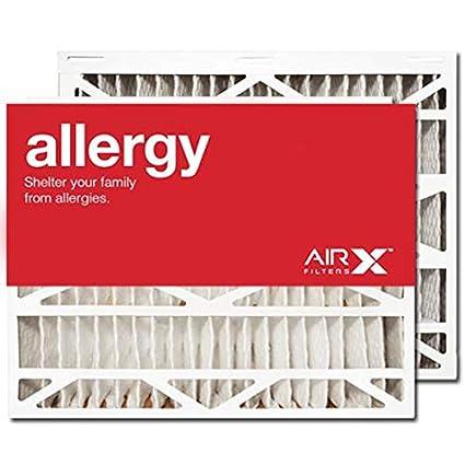 AIRx 21x26x5 Allergy Trane BAYFTAH26M