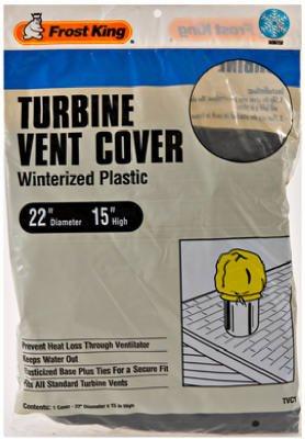 (Turbine Cover)