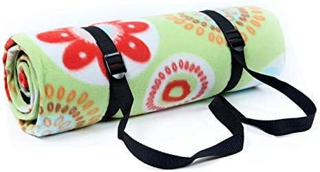 YanLong Tappeto Addensato Traspirante Coperta Morbida per Esterno Impermeabile Coperta da Campeggio Plaid da Spiaggia Plaid Mat-150x200cm
