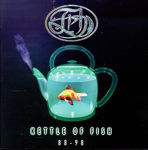 Price comparison product image Kettle of Fish 88-98
