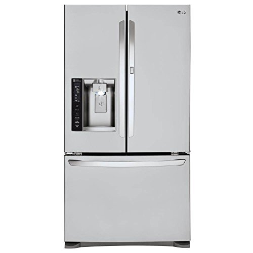 lg door in door fridge - 1