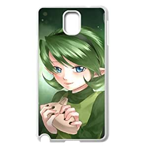 ZOEHOME Phone Case Of Ocarina of Time game boy ,Hard Case !Slim and Light weight and won't fade, Scratch proof and Water proof.Compatible with All Carriers Allows access to all buttons and ports. For Samsung Galaxy Note 3 N9000