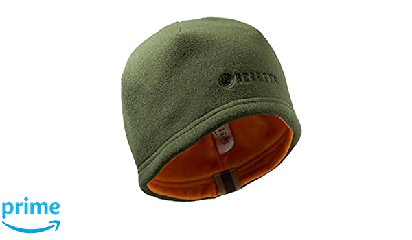 Beretta - Set de bufanda, gorro y guantes - para hombre verde ...