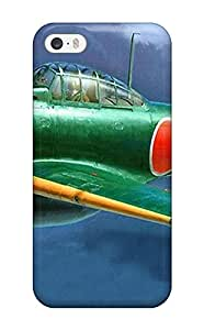 Marco DeBarros Taylor's Shop Awesome Aircraft Flip Case With Fashion Design For Iphone 5/5s 6759359K36646882