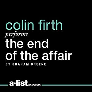 The End of the Affair | Livre audio