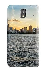 Premium [YFA-220qESVRjzQ]miami Case For Galaxy Note 3- Eco-friendly Packaging