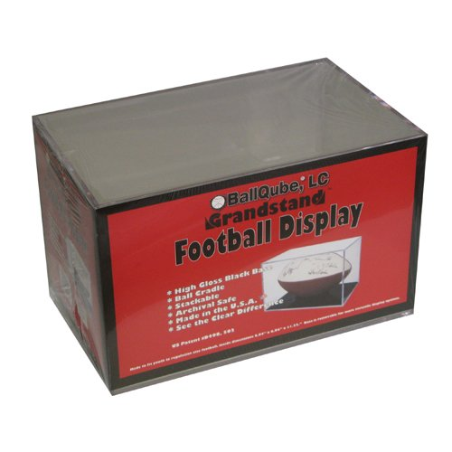 Ballqube Grandstand Protective Football Qube product image