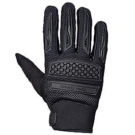 Royal Enfield Rover Gloves Black XL 23CM(RRGGLK000019)
