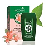 Cheap Bio Costus Stress Relief Foot Massage Cream (1.96 Oz)