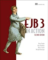 EJB 3 in Action, 2nd Edition Front Cover