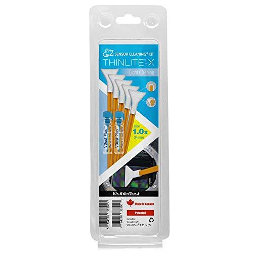 EZ Sensor Cleaning Kit THINLITE-X Light Cleaning 1.0 x / 24