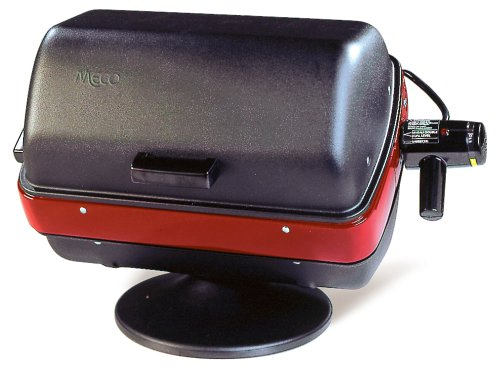 Cheap Easy Street Electric Tabletop Grill with 3-position element