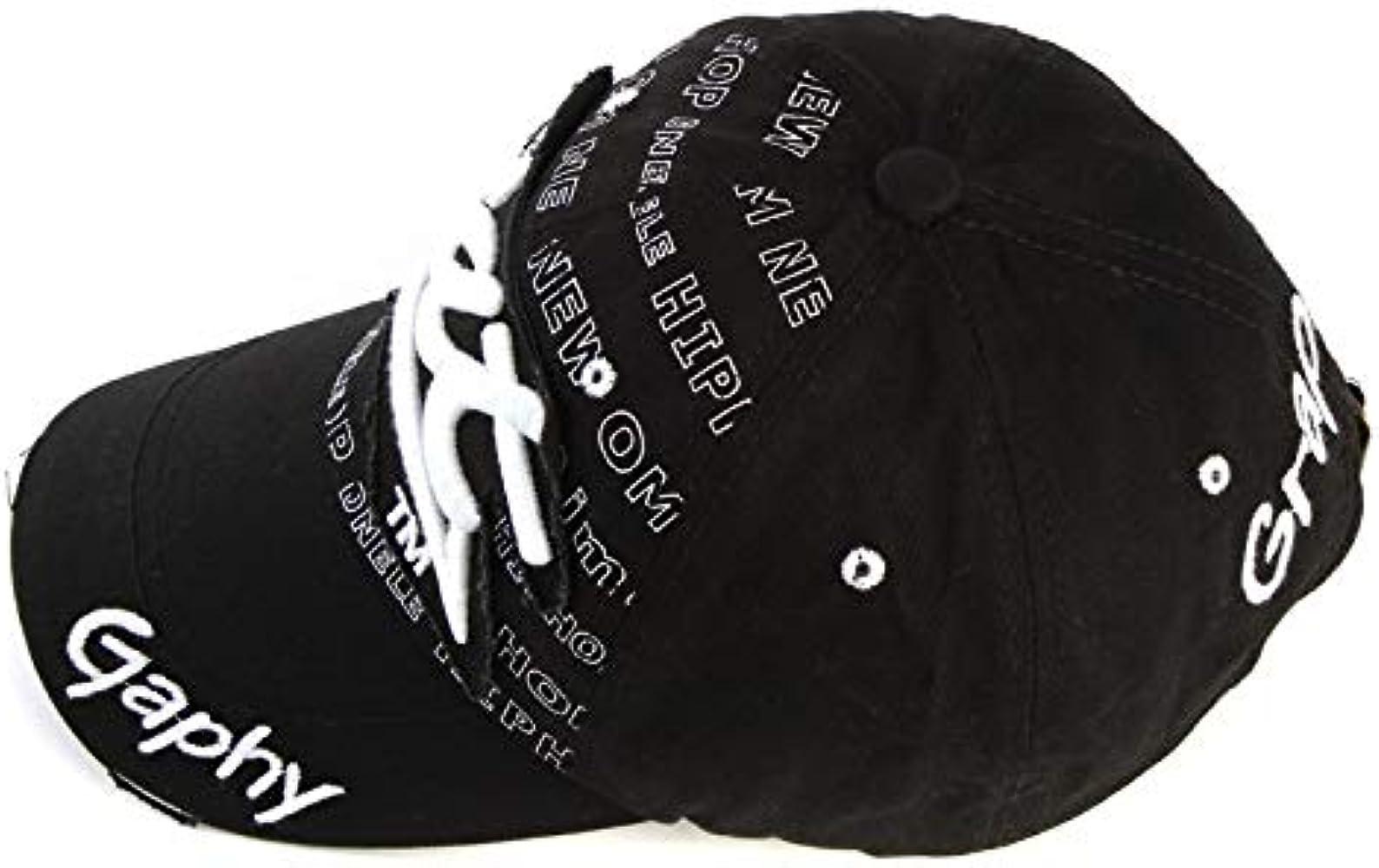 KNSXRD Sombrero Adecuado para Hombres y Mujeres Gorras Gorras ...