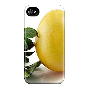 DeannaTodd Iphone 6 Well-designed Hard Cases Covers Yellow Egg Food Protector