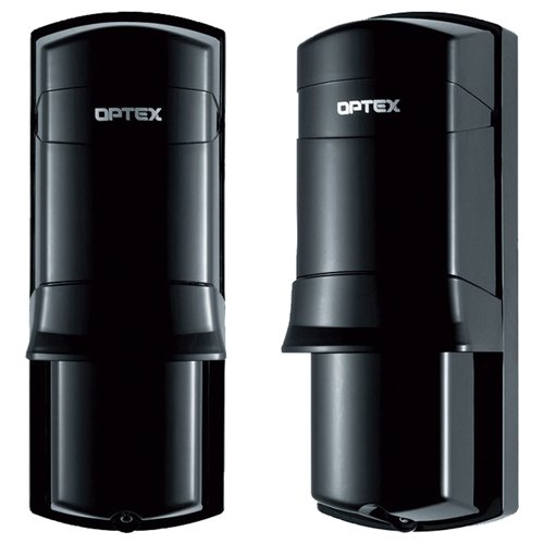 (Optex Outdoor Dual Beam Photoelectric Detector, 130 Ft.)