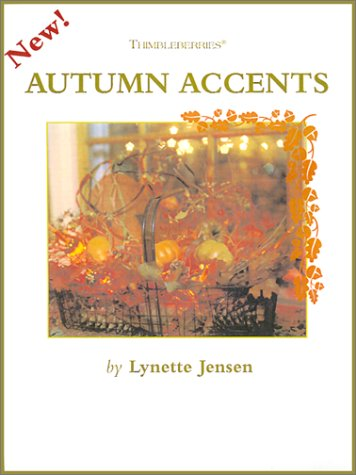 Thimbleberries Autumn Accents (Thimbleberries Classic Country)
