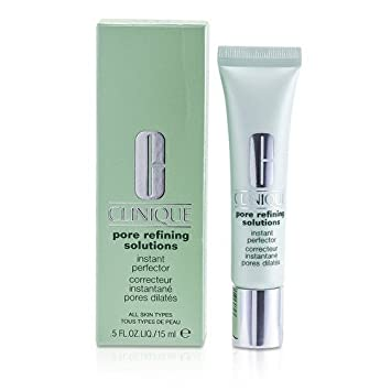 Pore Refining Solutions Instant Perfector – Invisible Light 15ml 0.5oz