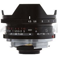 Voigtlander Super Wide Heliar 15mm f/4.5 M Mount Lens - Black Advantages Review Image