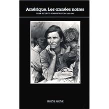 AMÉRIQUE ANNÉES NOIRES NO04