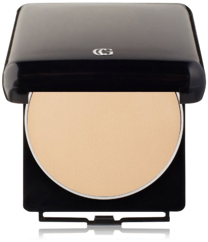 CoverGirl Simply Powder Foundation, Classic Ivory [510] 0.41 oz ( Pack of 2) ()
