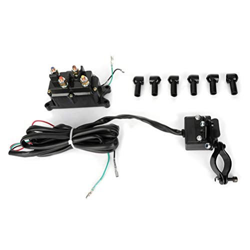 Bestselling Winch Switches