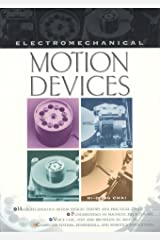 Electromechanical Motion Devices Textbook Binding