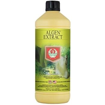 Amazon.com: Casa y jardín algen Extracto 500 ml: Jardín y ...