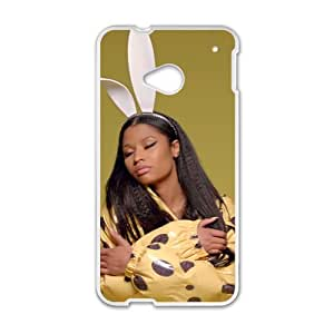 Hope-Store nicki minaj pills and potions Phone Case for HTC One M7