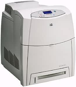 HP Colour LaserJet 4600 Printer: Amazon.ca: Electronics