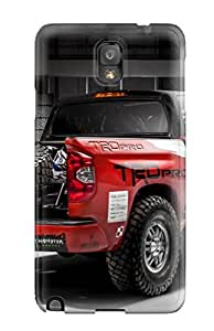 New Style Pretty Galaxy Note 3 Case Cover/ Toyota Tundra Series High Quality Case