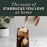 Starbucks Cold Brew Coffee — Caramel Dolce