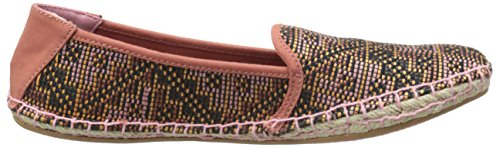 Sneaker Raffia US Farben Shaded Damen Reef Es Summer Anthrazit Verschiedene Rust 9 g7wWIPq