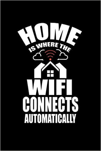 Home is where the Wifi Connects Automatically: Internet Down Humor