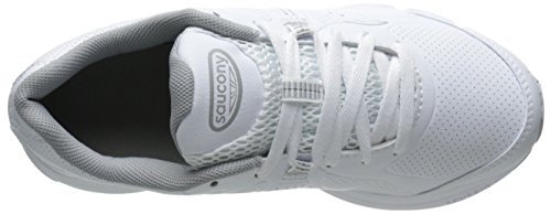 Saucony Grid camiseta de impulso Walking zapatos
