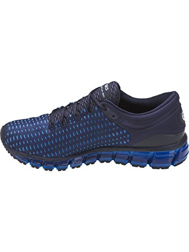 Asics Quantum 360 2 A3 Uomo dunkelblau / blau