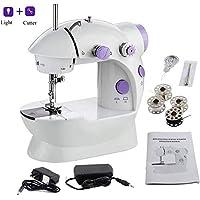 Chalowkart Mini Sewing Machine, 1-Piece