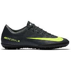 Men's Nike MercurialX Victory VI CR7 (TF) Soccer Cleat
