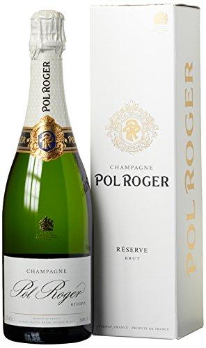 Pol Roger Brut Champagner (1 x 0.75 l)
